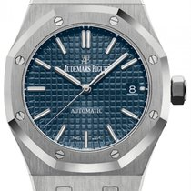 Audemars Piguet 15450ST.OO.1256ST.03 Steel 2019 Royal Oak Selfwinding 37mm new United States of America, New York, New York