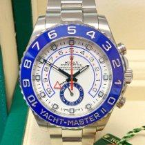 Rolex Yacht-Master II 116680 2015 occasion