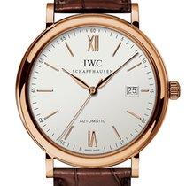 IWC Portofino Automatic IW356504 2020 new