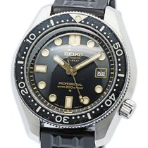 Seiko 6159-7000 Steel 1968 44mm pre-owned