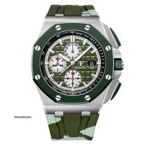 Audemars Piguet Royal Oak Offshore Chronograph 26400SO.OO.A055CA.01 2019 new