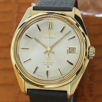Seiko Grand Seiko Seiko Grand Seiko 6145-8000 1969 rabljen