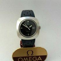 Omega Genève Omega Geneve Dynamic Automatic DAMENUHR, Kal 684,  566.0031 1972 pre-owned