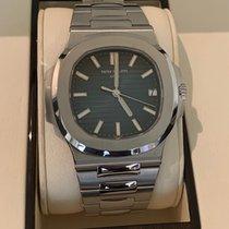 Patek Philippe Nautilus 5711/1A-010 Unworn Steel 40mm Automatic UAE, Dubai