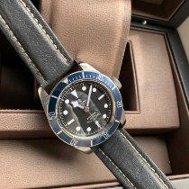Tudor Black Bay Steel 41mm Black No numerals United States of America, Texas, Dallas