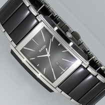 Rado Integral Ceramic 31mm Black