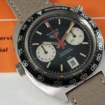 Heuer 1163 V 1972 gebraucht