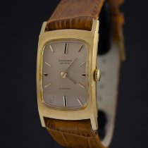 Sarcar Yellow gold 22mm Automatic pre-owned