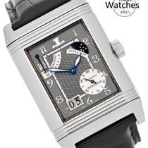 Jaeger-LeCoultre Reverso (submodel) new Manual winding Watch with original box and original papers Q3006420