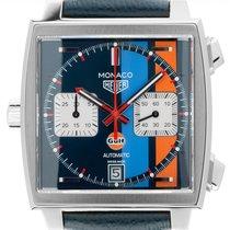 TAG Heuer Monaco CAW211R.FC6401 new
