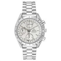 Omega Speedmaster Day Date 3521.30.00 pre-owned
