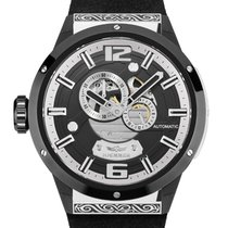 Haemmer Steel 50mm Automatic GG-400 new
