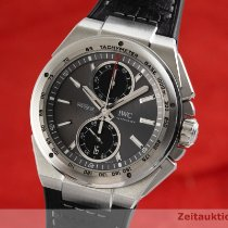 IWC Ingenieur Chronograph Racer JW378507, 3785 2014 pre-owned