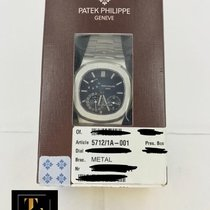 Patek Philippe 5712/1A-001 Acero 2016 Nautilus 40mm nuevo