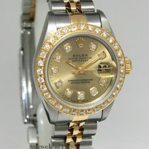 Rolex Lady-Datejust 69173 1993 occasion