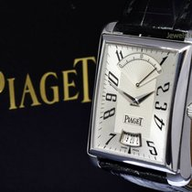 Piaget White gold 40mm Automatic GAO28072 P10108 pre-owned United States of America, Florida, 33431