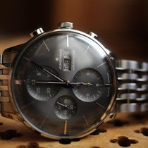 Junghans Steel 407mm Automatic pre-owned