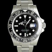 Rolex GMT-Master II 116710LN 2020 gebraucht