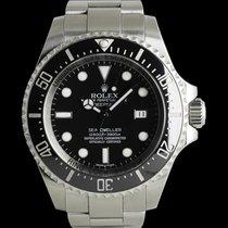 Rolex Sea-Dweller Deepsea Stahl 44mm Schwarz Österreich, Wien