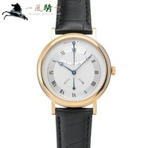 Breguet Yellow gold 39mm Automatic 5207BA pre-owned