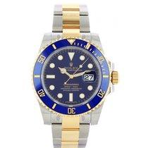 Rolex Submariner Date 116613LB nov