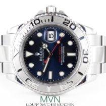 Rolex Yacht-Master 40 16622 Odlično Zeljezo 40mm Automatika