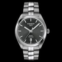 Tissot PR 100 новые 2020 Кварцевые Часы с оригинальными документами и коробкой T101.410.44.061.00