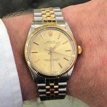 Rolex Oyster Perpetual 34 1005 1989 occasion