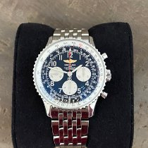 Breitling Navitimer 01 AB012012/BB02 2014 occasion