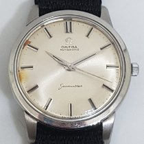 Omega Steel 36mm Automatic 14764-SC-61 pre-owned