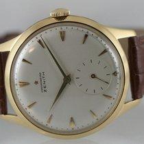 Zenith Chronometre 135 1950 nov