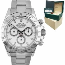 Rolex Steel 40mm Automatic 116520 pre-owned United States of America, New York, Massapequa Park