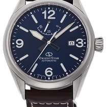 Orient Star RE-AU0204L00B new