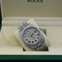 Rolex Datejust 126300 2019 occasion
