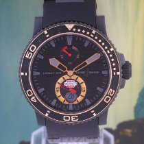 Ulysse Nardin Maxi Marine Diver 263-35 pre-owned