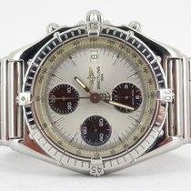 Breitling A13047 Acero Chronomat 39mm usados