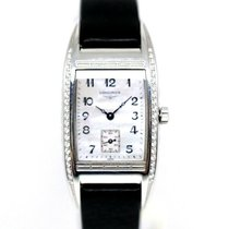 Longines BelleArti Steel 25mm Mother of pearl United States of America, Florida, Sarasota
