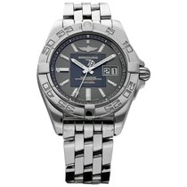 Breitling Galactic 41 Steel 41mm Grey United States of America, Florida, Sarasota