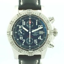 Breitling Avenger Skyland Steel 46mm Black United States of America, Florida, Sarasota