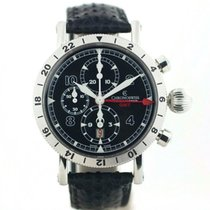 Chronoswiss pre-owned Automatic 45mm Black