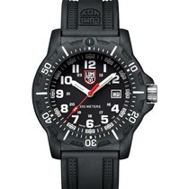 Luminox Black Ops Carbon 45mm Schwarz