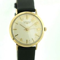 Longines Admiral 1970 pre-owned