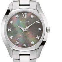 Bulova Diamond 2010 nuevo