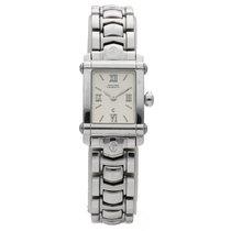 Charriol Women's watch Colvmbvs 18mm Quartz pre-owned Watch with original box 1990