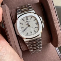 Patek Philippe Nautilus 5711/1A-011 Unworn Steel 40mm Automatic