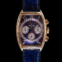 Franck Muller Casablanca 6850 CC MC AT usato