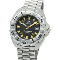 Zodiac Steel 41mm Automatic 506.54.43 pre-owned