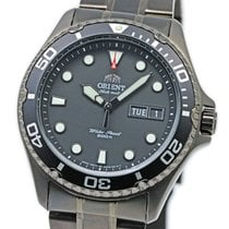Orient Stål 41.2mm Automatisk RN-AA0201B brugt