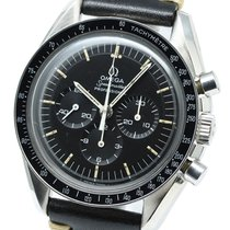 Omega 145022-69ST Acero 1969 Speedmaster Professional Moonwatch 40mm usados