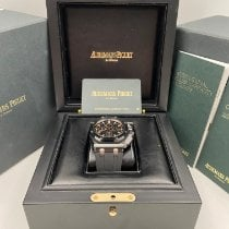 Audemars Piguet Royal Oak Offshore Chronograph 26405CE.OO.A002CA.02 2019 new